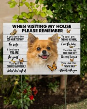Chihuahua-02-Please 18x12 Yard Sign aos-yard-sign-18x12-lifestyle-front-06