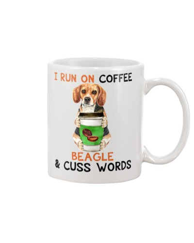 Beagle-Coffee
