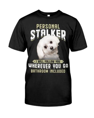 Maltese - Stalker