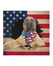Afghan Hound-US Mask Cloth face mask aos-face-mask-coverlet-lifestyle-front-02