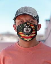 Husky-Mask USA  Cloth face mask aos-face-mask-lifestyle-06