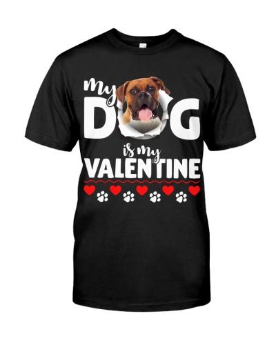 Boxer-My Valentine