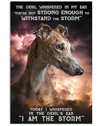Greyhound - Storm
