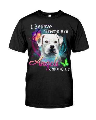 American Bulldog-Art-Angels Among Us