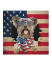 Yorkshire Terrier-US Mask Cloth face mask aos-face-mask-coverlet-lifestyle-front-02