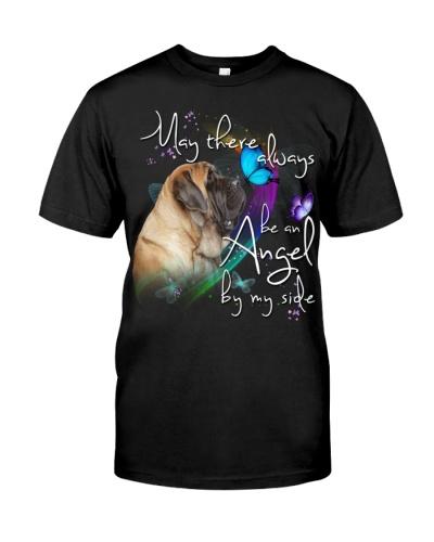 English Mastiff-An Angel