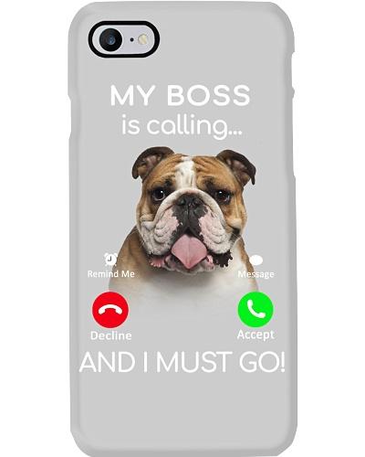 Bulldog-Calling