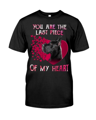 Great Dane-Last Piece
