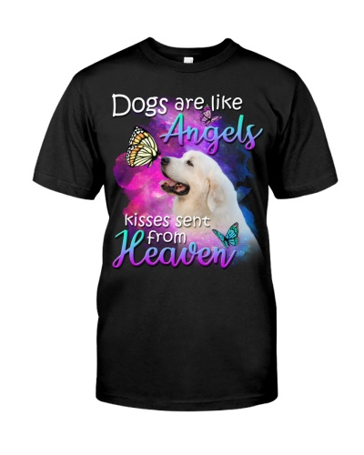 Great Pyrenees-From Heaven