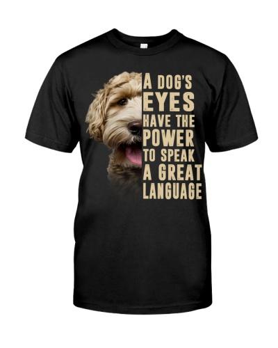 Labradoodle-Great Language