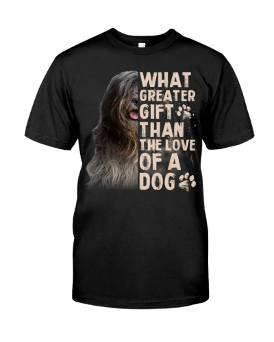 Bearded Collie-Greater Gift