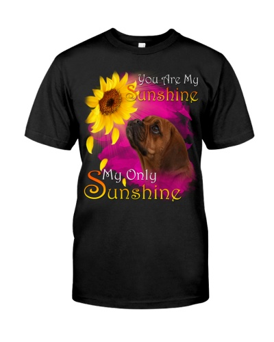 Puggle-02-My Sunshine