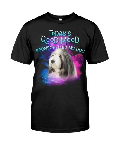 Bearded Collie-Good Mood