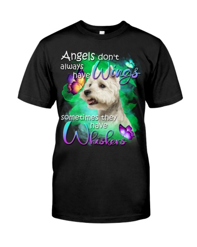 West Highland White Terrier-Have Whiskers