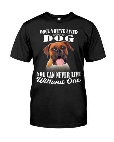 Boxer-My Life