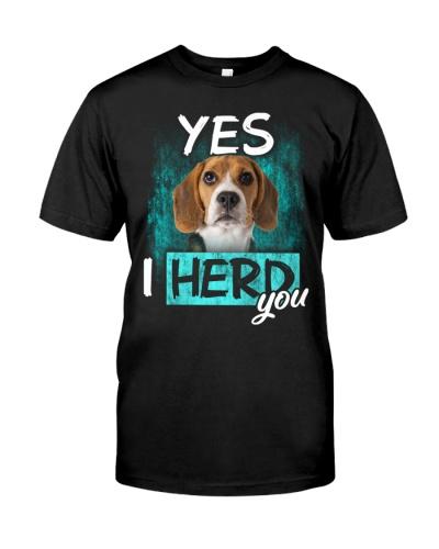 Beagle-I Herd You