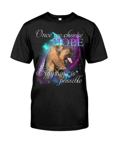 Bloodhound-Choose Hope