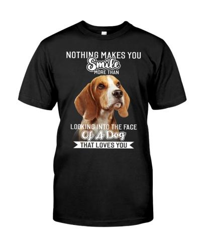 Beagle - Smile