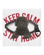 Labradoodle-Black-Mask-Stay Home Cloth face mask aos-face-mask-coverlet-lifestyle-front-02