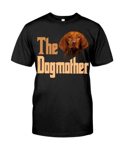 Vizsla-The Dogmother