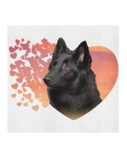 Belgian Shepherd-02-My Life-Mask Cloth face mask aos-face-mask-coverlet-lifestyle-front-02