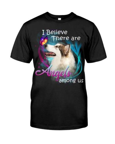 Alaskan Malamute-Angels Among Us
