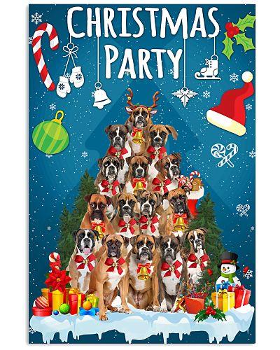 Boxer - Party
