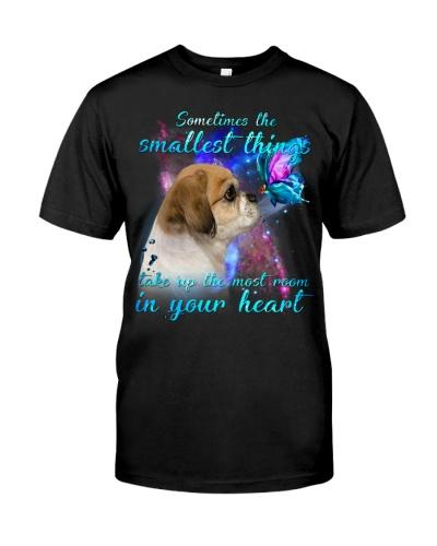 Pekingese-In Your Heart