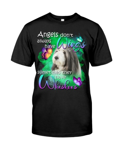 Bearded Collie-Have Whiskers