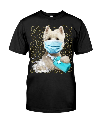 West Highland White Terrier-This Time