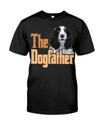 English Cocker Spaniel-The Dogfather