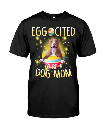 Pitbull-Eggcited