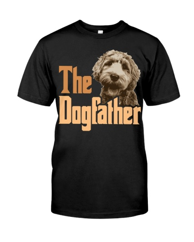 Labradoodle-The Dogfather