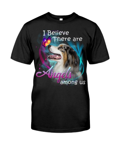 Australian Shepherd-Angels Among Us