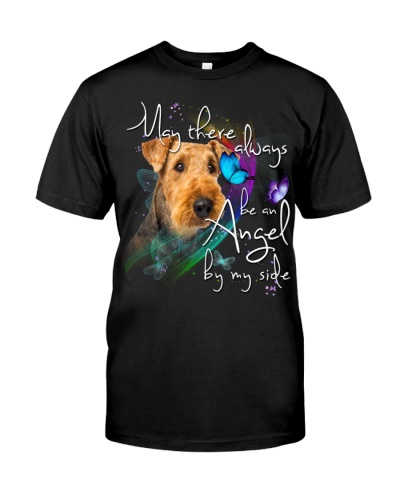 Airedale Terrier-02-An Angel