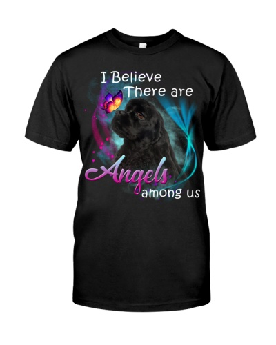 American Cocker Spaniel-Angels Among Us