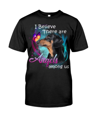 Dachshund-Angels Among Us