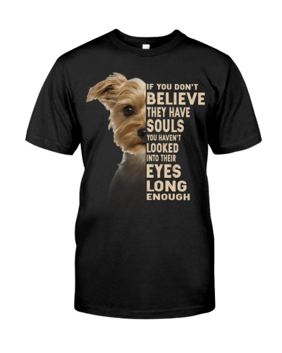 Yorkshire Terrier-Have Souls