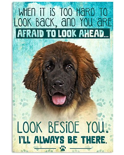 Leonberger - Beside You