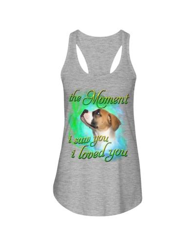 American Bulldog-I Loved You