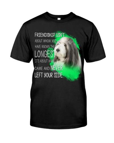 Bearded Collie-The Longest