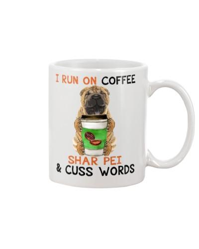 Shar Pei-Coffee