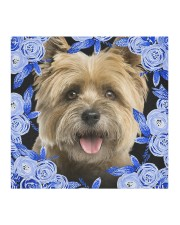 Cairn Terrier-Blue Mask Cloth face mask aos-face-mask-coverlet-lifestyle-front-02