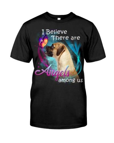 Puggle-Angels Among Us