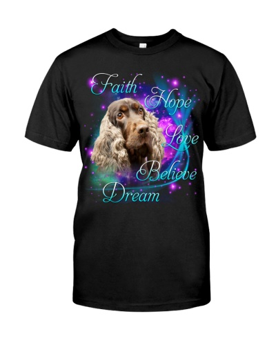 English Cocker Spaniel-02-Believe Dream
