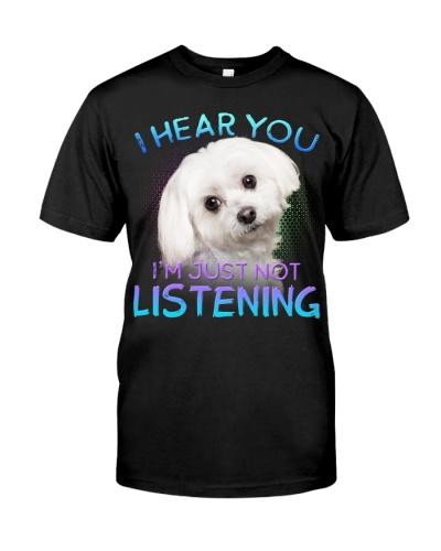 Maltese-02-I Hear You