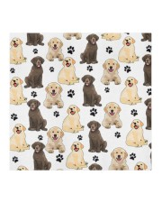 Labrador-Face Mask-Paw Cloth face mask aos-face-mask-coverlet-lifestyle-front-02