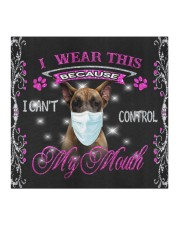 Great Dane-My Mouth Cloth face mask aos-face-mask-coverlet-lifestyle-front-02