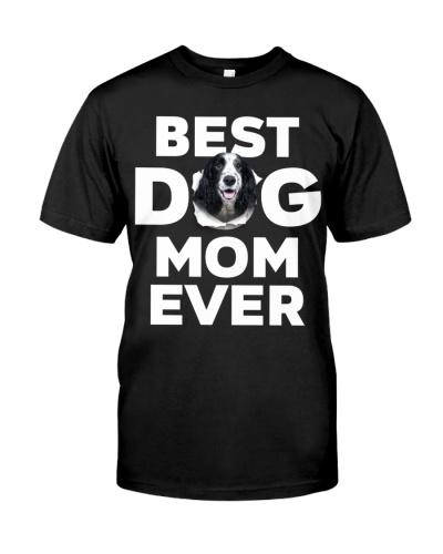 English Cocker Spaniel-Best Dog Mom Ever