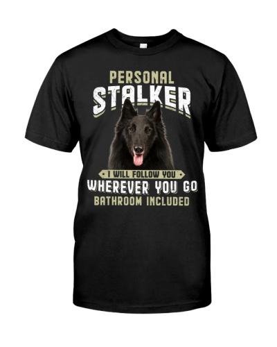 Groenendael - Stalker